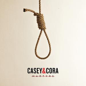 Casey & Cora