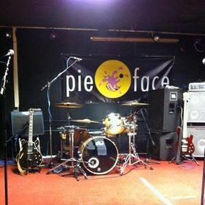 Pieface: Small Faces, Faces & Humble Pie Tribute Band