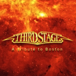 Third Stage - A Tribute to Boston