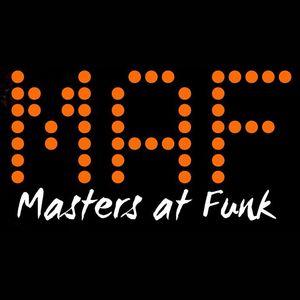 Masters at Funk