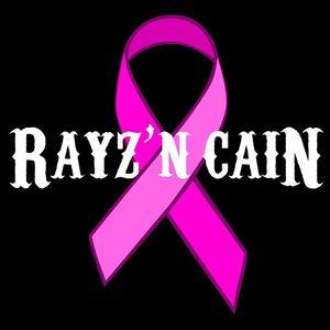 Rayz'n Cain