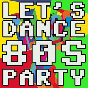 Let's Dance the 80s