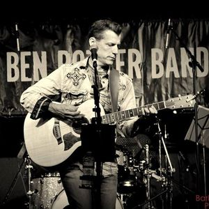 The Ben Potter Band