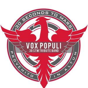 Vox Populi (30 second to mars Cover Band)