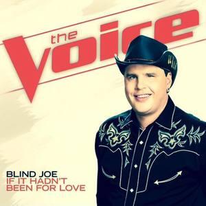 Blind Joe