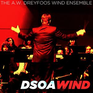 Dreyfoos School of the Arts Wind Ensemble