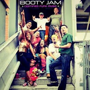BOOTY JAM -…
