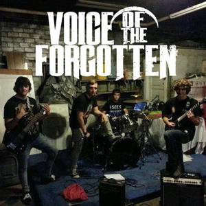 Voice of the Forgotten