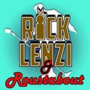 Rick Lenzi and Roustabout