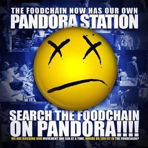 the foodchain