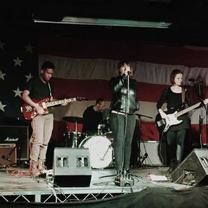 Arrow       -Brooklyn Band