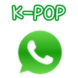 K-POP Whatsapp