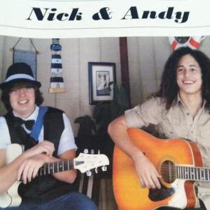 Nick & Andy
