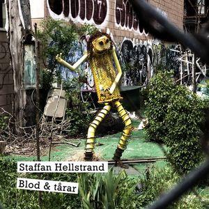 Staffan Hellstrand