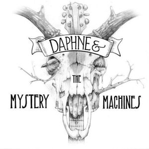 Daphne & the Mystery Machines