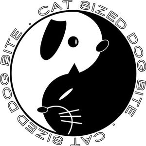 Cat Sized Dog Bite