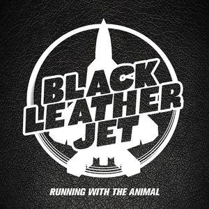 Black Leather Jet