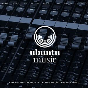 Ubuntu Music