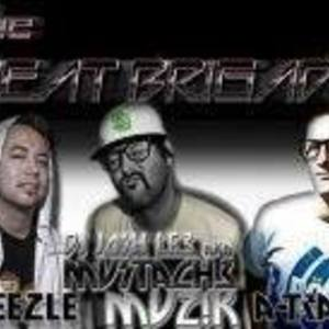 The Beat Br!gade