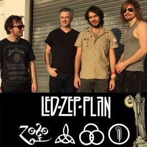 The Led Zep Plan