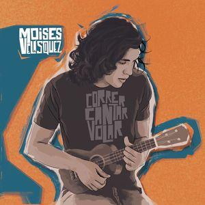Moises Velasquez