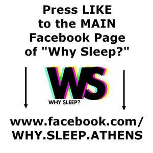 Why Sleep