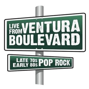 Live From Ventura Boulevard