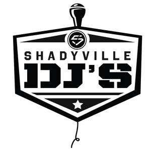 Shadyville DJs Worldwide