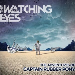 The Watching Eyes