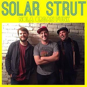 Solar Strut
