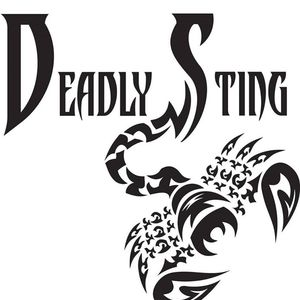 Deadly Sting - Scorpions Tribute