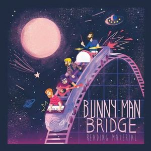 Bunny Man Bridge