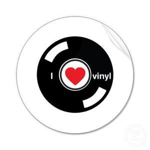 I love Vinyl belgium