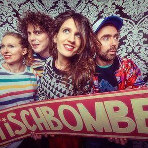 Tischbombe