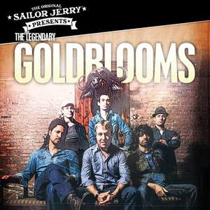 The Legendary Goldblooms