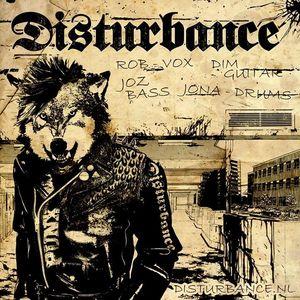 Disturbance Punk