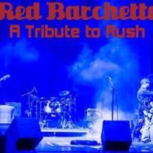 Red Barchetta Rush Tribute Band