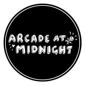 Arcade at Midnight