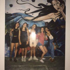Bay Area Girls
