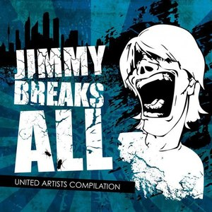 JIMMY BREAKS ALL!