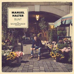 Manuel Halter