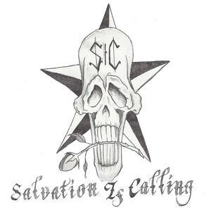 Salvation Is Calling