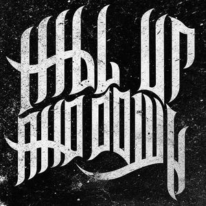 HILL UP ∆ND DOWN