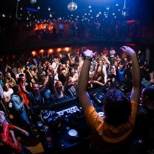 DJ Mindaugelis