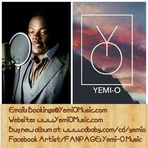 Yemi-O Music