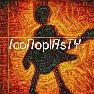 Iconoplasty