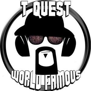 T Quest World Famous