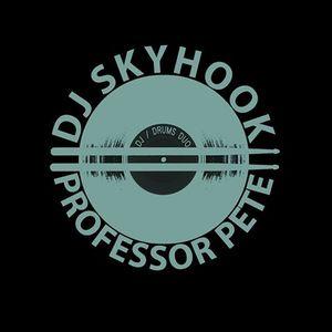 DJ Skyhook & Professor Pete