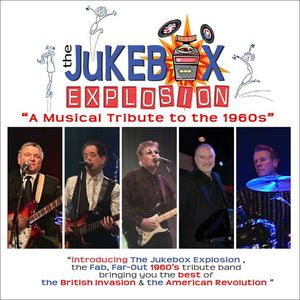 The Jukebox Explosion