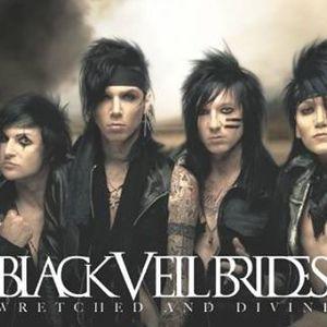 Black Veil Brides Fans